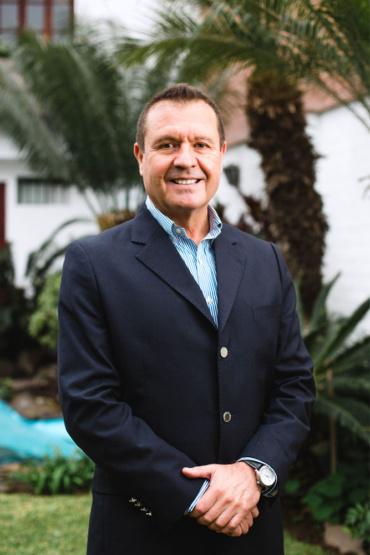 César Bolaños