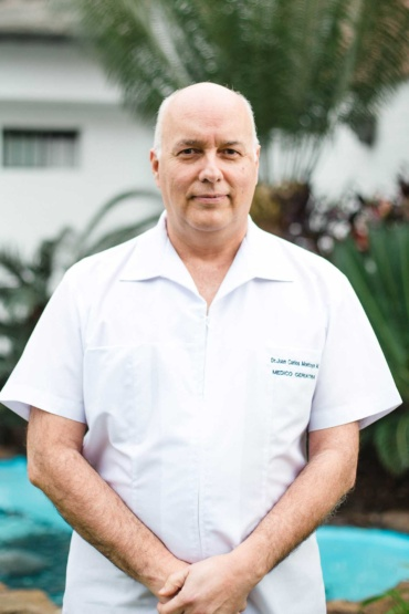 Dr. Juan Carlos Montoya